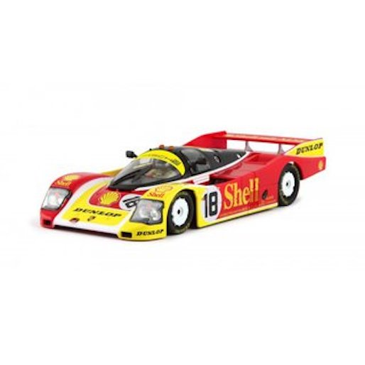 Slot.it SICA03M Porsche 962C No.18 Le Mans 1988 Shell