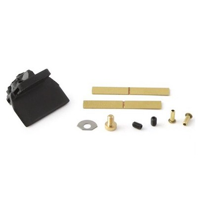SICH112 Slot.it LMP Guide Kit, Screw Mount for Wooden Track