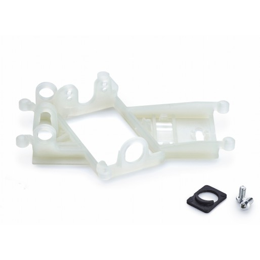 SICH119 Slot.it Anglewinder Motor Mount 1.0mm Offset EVO6 Hard