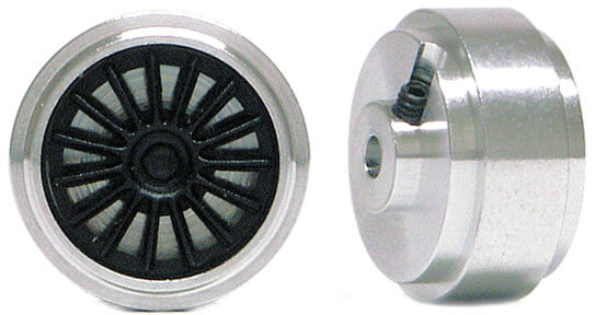 SIW15808215A Slot.it Al Hub Light Weight Short Hub (SIPA24-ALS)