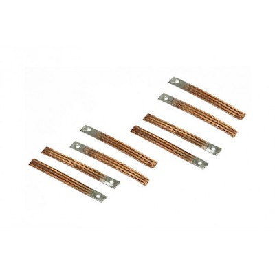 SISP29 Slot.it LMP Copper Braids, 8/pk
