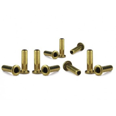 SISP04 Slot.it Motor Lead Wire Brass Eyelets, 10/pk