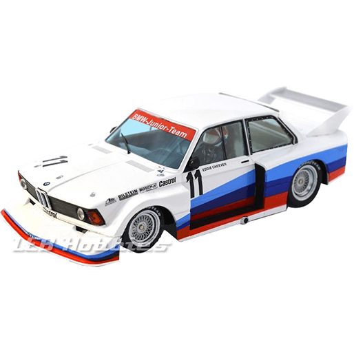 Racer Sideways SW58B BMW 320 Gr.5 BMW Jr. Team DRM 1977, No.11
