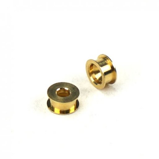 Sideways SWB01 3/32 Bronze Bushings for 2.38mm Axle x2