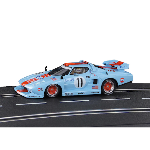 SWHC07B Racer Sideways Lancia Stratos Turbo Gulf, No.11 Ltd.Ed.