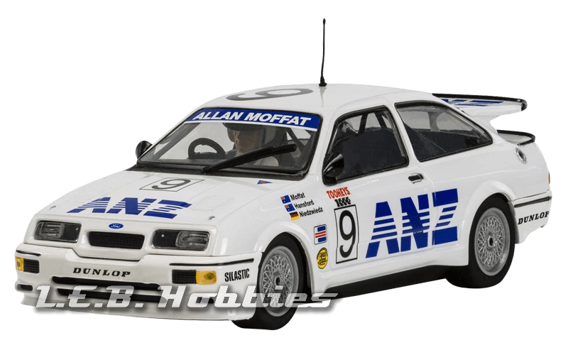C3910 Scalextric Ford Sierra Cosworth RS500, Bathurst 1988