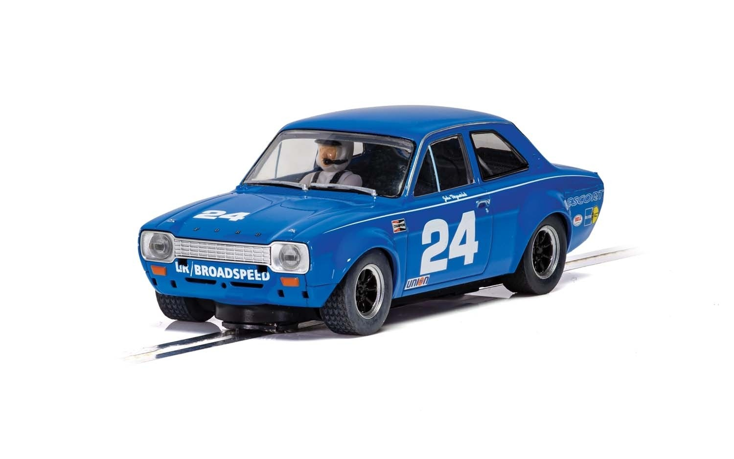 C4085 Scalextric Ford Escort MK1, Daytona 1972