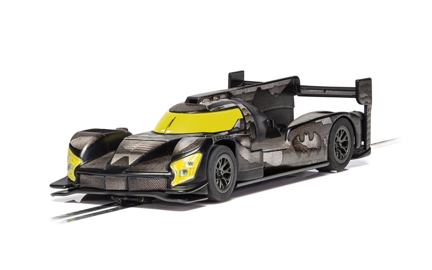 C4140 Scalextric Batman Inspired Car