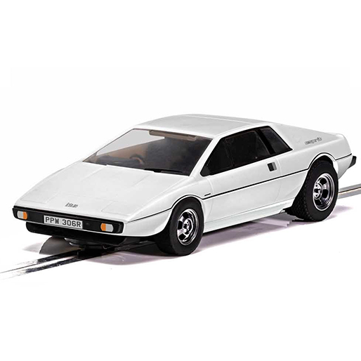 Scalextric C4229 James Bond Lotus Esprit S1 The Spy Who Loved Me