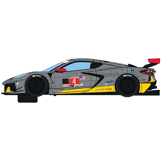 Scalextric C4240 Chevrolet Corvette C8R No.4 24hrs Daytona 2020
