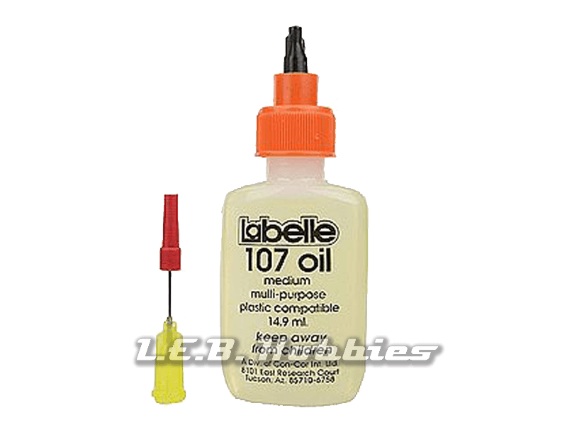 Labelle 107 Multi-purpose Medium Motor Oil