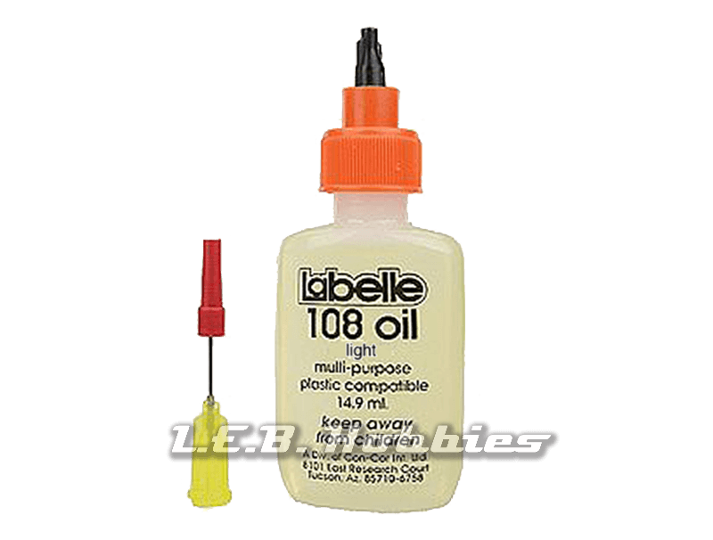 Labelle 108 Multi-purpose Light Motor Oil