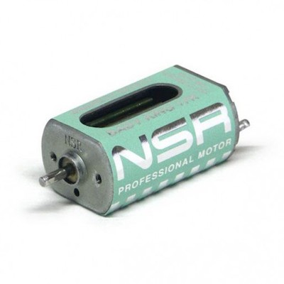 NSR 3024 Baby King EVO3 Motor 17,000 rpm 245g-cm Long Can