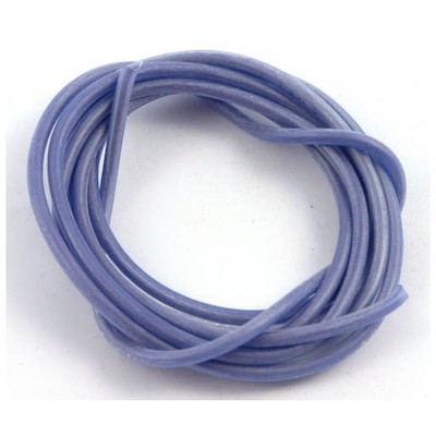 NSR 4826 Silicone Lead Wire 2.0mm x 1M, Blue