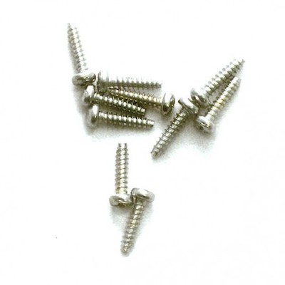 NSR 4835 Standard Screws Long 2.2 x 9.5mm, 10/pk