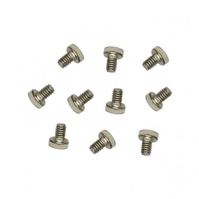 NSR 4851 Motor Screw M2 x 3mm for Long Can Motor, 10/pk