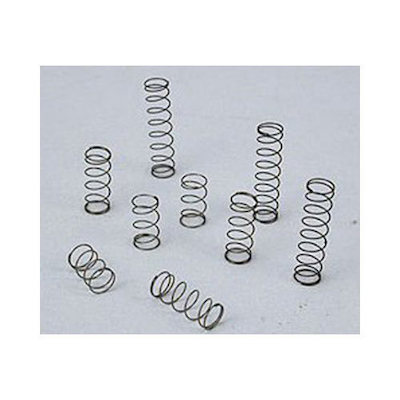 NSR 1208 Complete Springs Set for Motor Pod Suspension, 9/pk