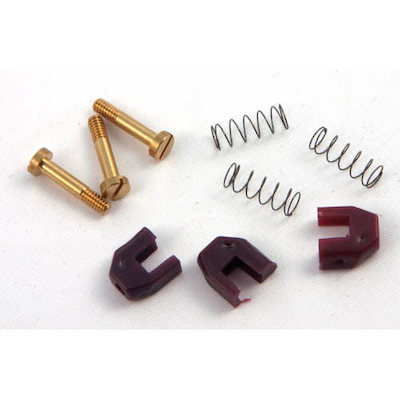 NSR1229 NSR Suspensions for Triangular Motor Mount, Med. Springs