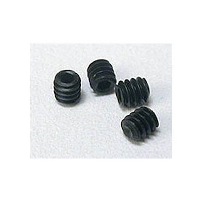 "NSR4808 NSR Allen Grub Screws 0.050"", 10/pk"