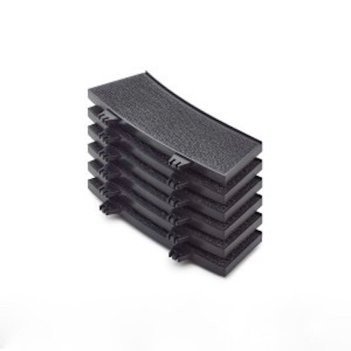 Policar P055-6 Inner Border for R3 Curves, 6/pk