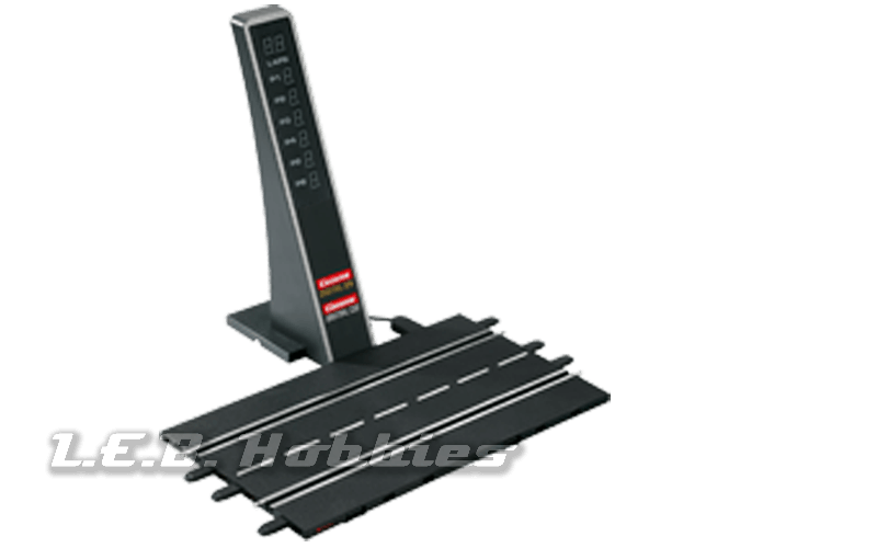 30357 Carrera Digital 132 Position Tower