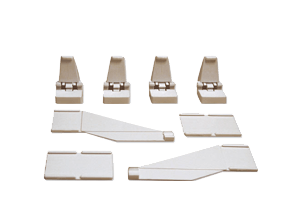 85219 Carrera Guard Rail Set