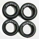 85366 Carrera Digital 124 Tires for Chevrolet Corvette GS, 4/pk
