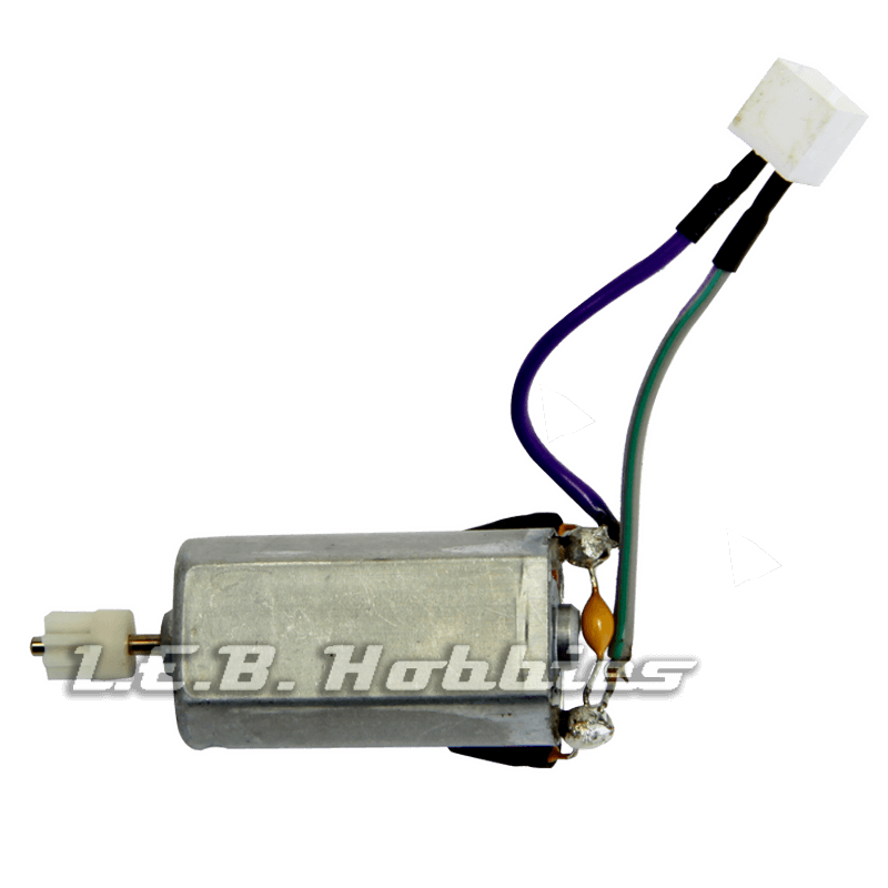 89562 Carrera Evolution Motor E200 for KTM X-Bow, Lola T222