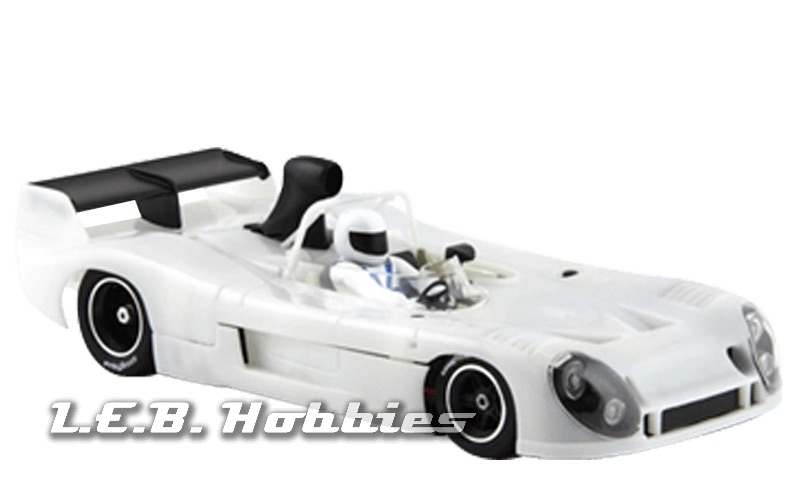 SICA37Z Slot.it Matra-Simca MS 670B White Kit
