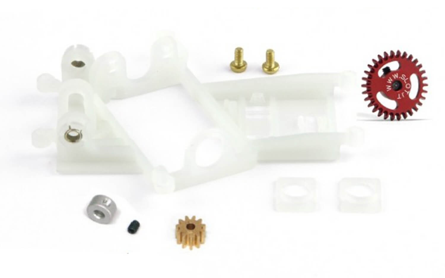 SIKK10B Slot.it Anglewinder 1.0mm offset conversion kit