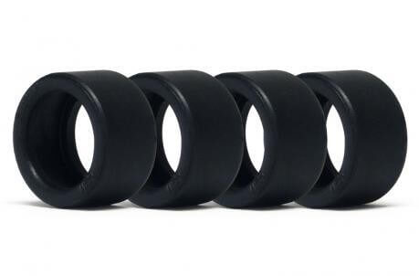 SIPT1172N22 Slot.it N22 Rubber Slick Tires 19.9-21.1 x 11.3mm