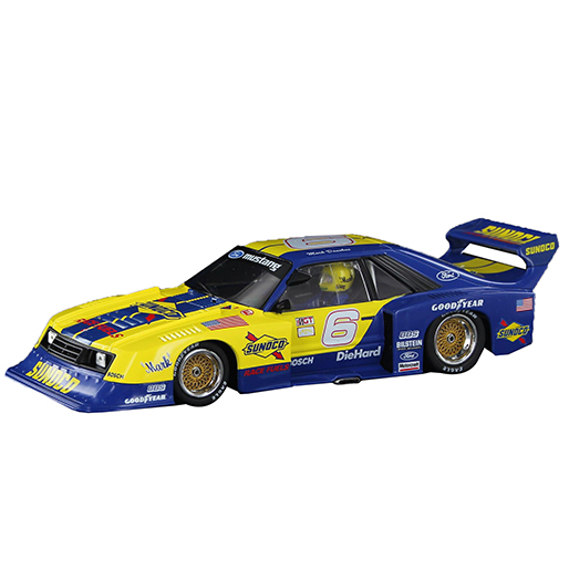 Racer Sideways SWHC08 Ford Mustang Turbo Gr.5 Sunoco Ltd.Edition