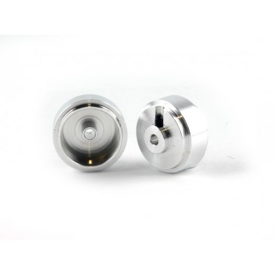 SIW16508215A Slot.it Aluminum Hubs Ø16.5x8.2x1.5mm (SIPA43-ALS)